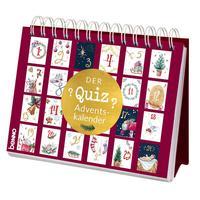 Der Quiz-Adventskalender