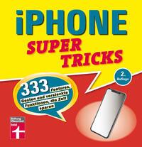 iPhone Supertricks