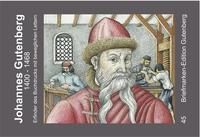 Gutenberg / Johannes Gutenberg