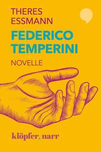 Federico Temperini - Cover