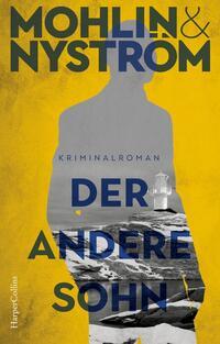 Cover: Peter Mohlin, Peter Nyström Der andere Sohn