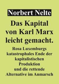 Das Kapital von Marx, leicht gemacht