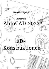 AutoCAD 2022 2D-Konstruktionen