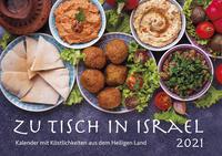 Zu Tisch in Israel 2021