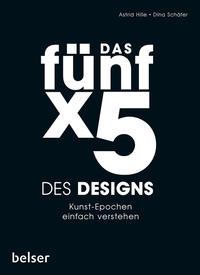 Das 5 x 5 des Designs