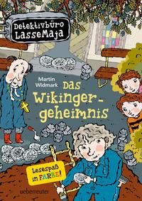 Detektivbüro LasseMaja - Das Wikingergeheimnis