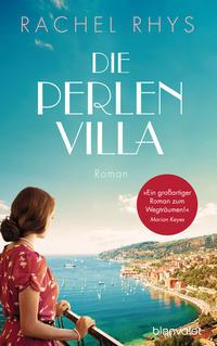 Cover: Rachel Rhys Die Perlenvilla