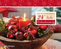 24+2 liebe Weihnachtswünsche