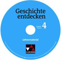 Geschichte entdecken – Hessen / Geschichte entdecken Hessen LM 4