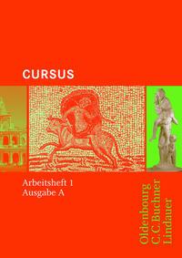 Cursus - Ausgabe A / Cursus A - Bisherige Ausgabe AH 1