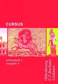 Cursus - Ausgabe A / Cursus A - Bisherige Ausgabe AH 2