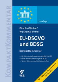 EU-DSGVO und BDSG