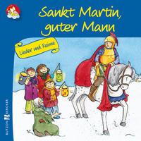 Sankt Martin, guter Mann