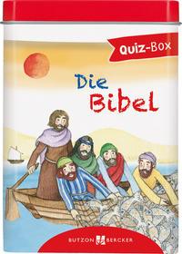 Quiz-Box - Die Bibel