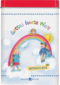 Mitmach-Box - Gottes bunte Welt