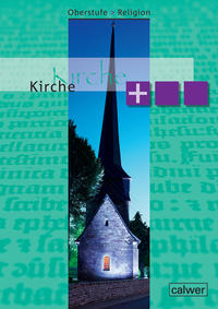 Oberstufe Religion Neu - Kirche plus