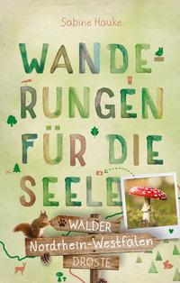 Nordrhein-Westfalen: Wälder