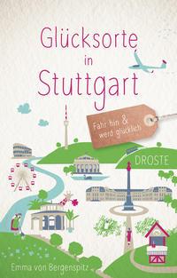 Glücksorte in Stuttgart