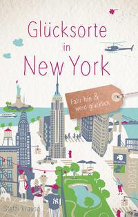Glücksorte in New York