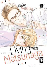 Living with Matsunaga 8