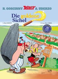Asterix 5 Sonderausgabe