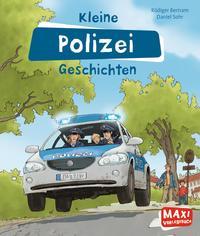 Kleine Polizei Geschichten