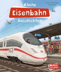 Kleine Eisenbahn Geschichten