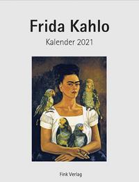 Frida Kahlo 2021
