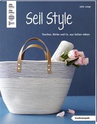 Cover: Julia Lange Seil Style