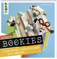 Bookies - Tierische Lesezeichen zum Häkeln by Supergurumi