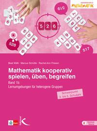 Mathematik kooperativ spielen, üben, begreifen 1
