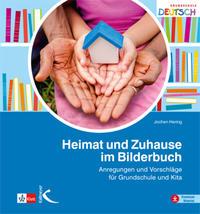 Heimat und Zuhause im Bilderbuch