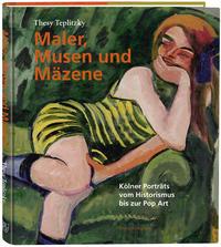 Maler, Musen und Mäzene