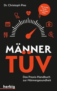 Cover: Dr. Christoph Pies Männer-TÜV