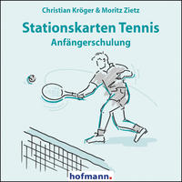 Stationskarten Tennis