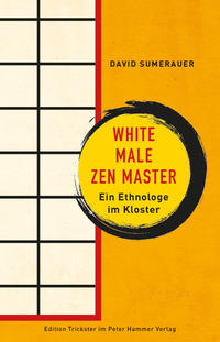 White Male Zen Master