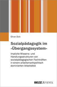 Sozialpädagogik im »Übergangssystem«
