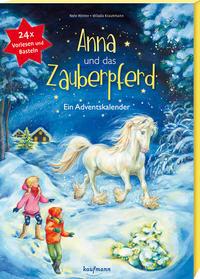 Anna und das Zauberpferd