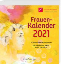 Frauen-Kalender 2021