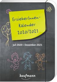 ErzieherInnenkalender 2020/2021