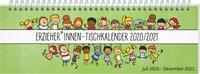 ErzieherInnen-Tischkalender 2020/2021