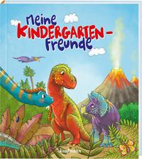 Meine Kindergarten-Freunde - Dinosaurier