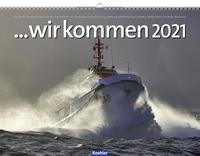 ...wir kommen 2021
