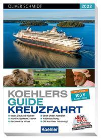 Koehlers Guide Kreuzfahrt 2022