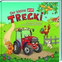 Der kleine profi Trecki