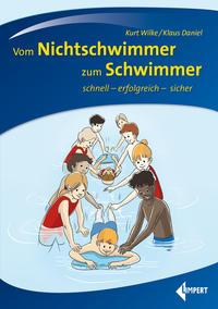 Vom Nichtschwimmer zum Schwimmer