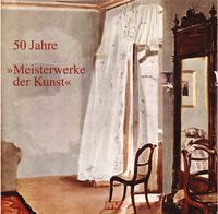 50 Jahre 'Meisterwerke der Kunst'