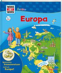 WAS IST WAS Junior Europa