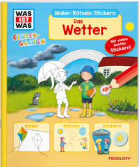 Das Wetter - Cover