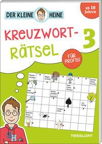 Der kleine Heine: Kreuzworträtsel 3